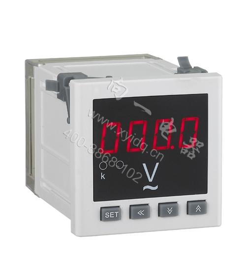 高品質XY194U-2K11B 4-20mA變送輸出數字顯示電壓電力儀表