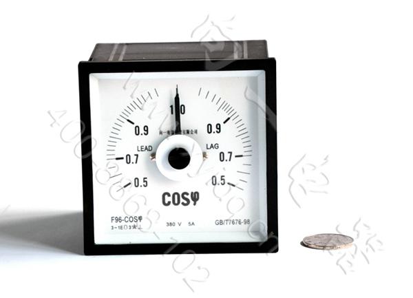 电力仪表厂家q96指针式240度船舶交流舵角表接线图解